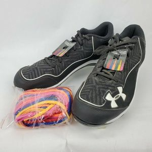 Under Armour MLB Authentic Baseball Cleats